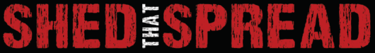 Shed That Spread Logo